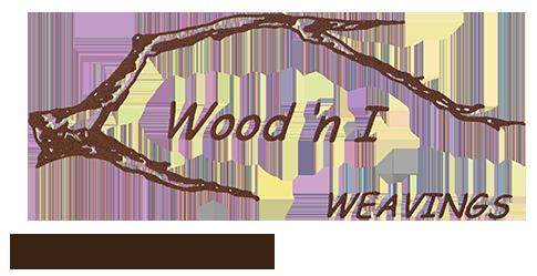 Wood 'n I Weavings - by Thalia Truesdell